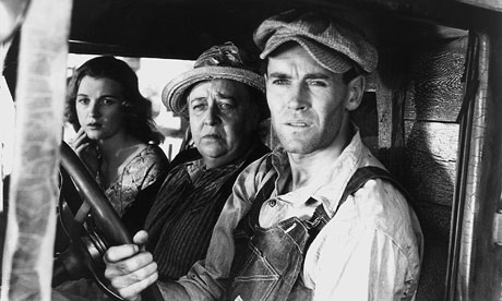 grapes of wrath corporations steamrolling individuals A summary of chapters 10–12 in john steinbeck's the grapes of wrath   possessed of little knowledge or skill, these corporate farm workers come to the  farm  people inquire about their journey, claiming that the country is not large  enough.