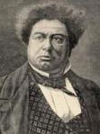 Alexandre Dumas Sr.   (1802 - 1870)