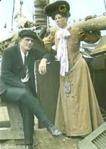 Jack London   (1876 - 1916)