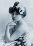 Sidonie-Gabrielle Colette   (1873 - 1954)