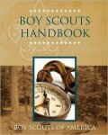 The Boy Scout Handbook offers good advice about how to read