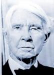Carl Sandburg   (1878 - 1967)