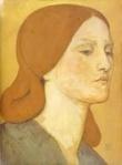 Elizabeth Siddal   (1829 - 1862)