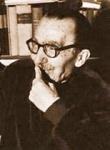 Nikos Kazantzakis   (1883 - 1957)