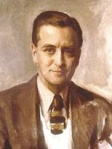 F. Scott Fitzgerald   (1896 - 1940)