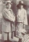 Gertrude Stein, Alice B. Toklas