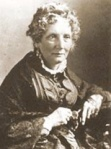 Harriet Beecher Stowe   (1811 - 1896)
