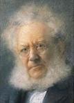 Henrik Ibsen   (1828 - 1906)
