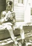 John Updike   (1932 - 2009)