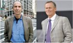 Philip Roth and John Grisham: both authors made the Publishers Weekly list of the 20th century's annual bestsellers – but Roth just once, with Portnoy's Complaint