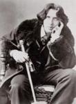 Oscar Wilde    (1854 - 1900)
