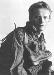 Bruce Chatwin    (1940 - 1989)