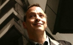 David Sedaris: wherever he goes, low-level doom greets him