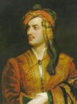 Lord Byron    (1788 - 1824)