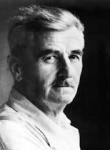 William Faulkner   (1897 - 1962)