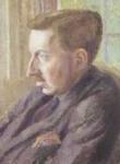E. M. Forster    (1879 - 1970)