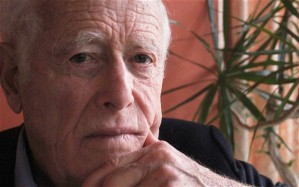 "James Salter: we are ""born in disregard of the times"""