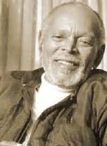Chester Himes    (1909 - 1984)