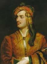 Lord Byron    (1788 - 1824)