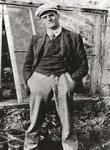 James Joyce    (1882 - 1941)