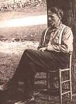 Robert Frost    (1874 - 1963)