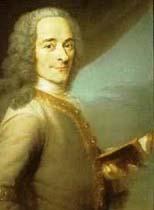 Voltaire    (1694 - 1778)