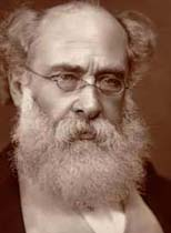 Anthony Trollope    (1815 - 1882)