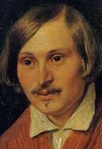 Nikolai Gogol    (1809 - 1852)