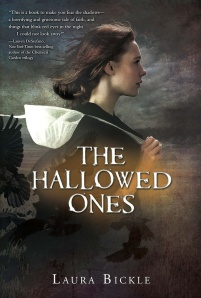 THE HALLOWED ONES_cover image copy 2