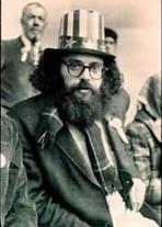 Allen Ginsberg    (1926 - 1997)