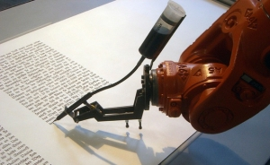 More News Is Being Written By Robots Than You Think