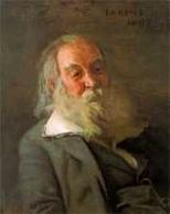 Walt Whitman    (1819 - 1892)
