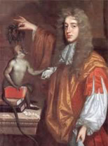 John Wilmot    (1647 - 1680)