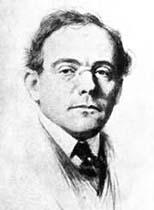 Edgar Lee Masters   (1869 - 1950)