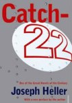 Catch-22 by Joseph Heller (1961)